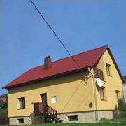 Chalupa Prostřední Bečva - Kněhyně