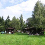 Chatova osada Velké Dářko Karlov