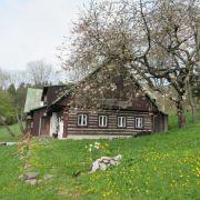 Horská chata Viktorka