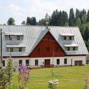 Vila Vilekula - penzion Hrabětice, Janov nad Nisou