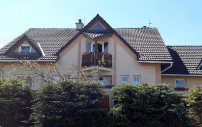 Villa Břidličná