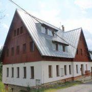 Vila Vilekula - penzion a restaurace
