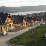 Rekreacní areál Villapark Lipno Dreams