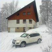 Horská chata Vítkovice 288