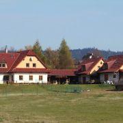 Farma u Vojtků v Křižánkách