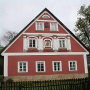 Rustikální apartmán u Adršpachu