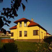 Vila Frymburk