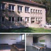 Ubytovna ZŠ v Dolních Věstonicích
