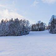 Skiareál Antonka