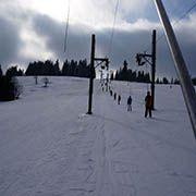 Skiareál Bedřichov - Skiaréna Jizerky