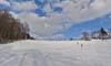 Skiareál Farský kopec