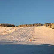 Skiareál Fichtelberg