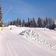 Skiareál Hilbert