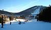 Ski areál Hilbert