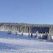 Skiareál Horní Údolí