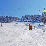 Ski Kasárne Javorníky