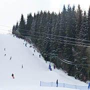 Skiareál Kazmarka