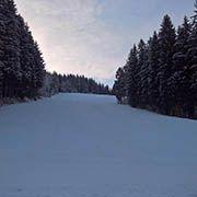 Skiareál Klepáčov