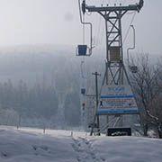 Lanovka na Javorový vrch