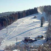Skiareál Filip
