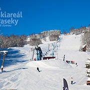 Skiareál Paseky nad Jizerou - SKIREGION.CZ