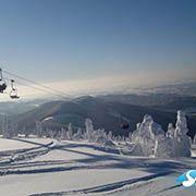 Skiareál Rokytnice nad Jizerou - SKIREGION.CZ