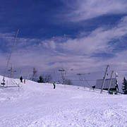 Skiareál Severák - Skiaréna Jizerky