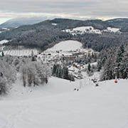 Skiareál Búřov
