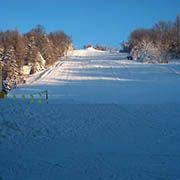 Skiareál Mezihoří