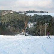 Skiareál Nutrie