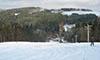 Ski areál Nedvědice