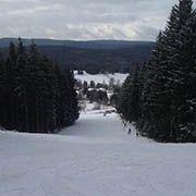 Skiareál Svratka