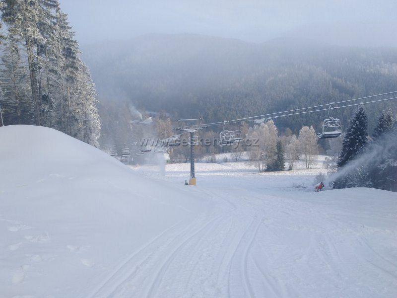 Ski Centrum Bublava - Stříbrná 3d9a75ca57