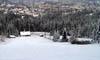 Ski are�l Dobr� Voda