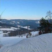 Skiareál Kovářová