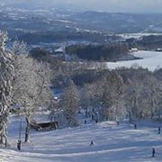 Skiareál Kozákov