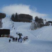 Skiareál Poniklá - Homole