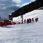 Skiareál Hodonín u Kunštátu