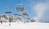Ski Areál Čerťák