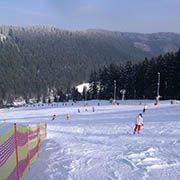 Skiareál Synot - Kyčerka