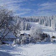 Skiareál Velflink - Pernink