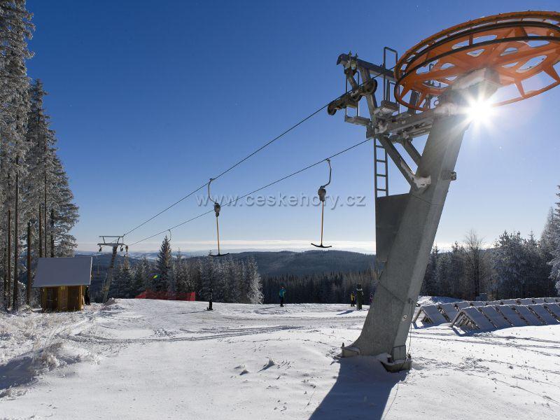 Ski Arena Vrbno