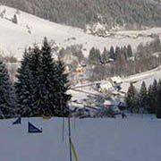 Skiareál Dolní Lomná - Armáda
