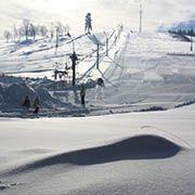 Skiareál NELLA Bartošovice