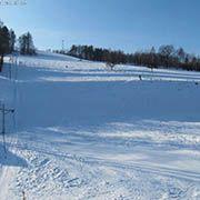 Skiareál Bystřec