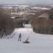 Skiareál Červený kámen
