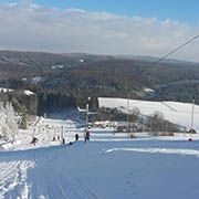 Skiareál Kladky