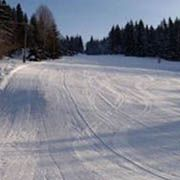 Skiareál Kostelec