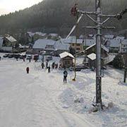 Skiareál Merklín