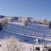Skiareál Miroslav